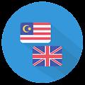 App Kamus Inggeris - Melayu APK for Kindle