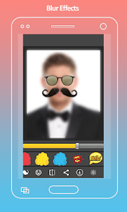 Download Mustache Photo Editor APK for Laptop