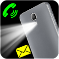 App FlashLight on call apk for kindle fire