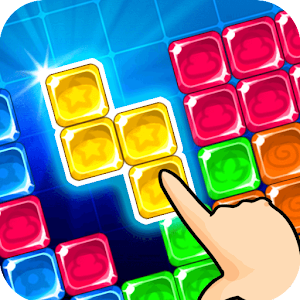 Block Brick Free With Friends: Tetris Puzzle Games
