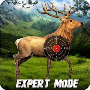 Download Deer Target Shooting for PC - Free Action Game for PC