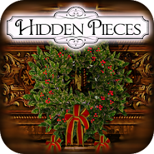 Hidden Pieces: Happy Christmas
