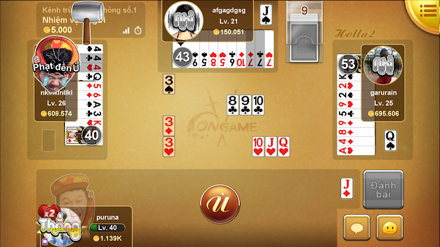 ongame casino