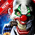 Scary Clown Wallpapers APK for Bluestacks