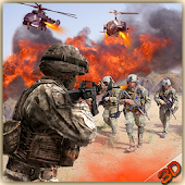 Game Frontline Sniper Shooter Niper APK for Windows Phone