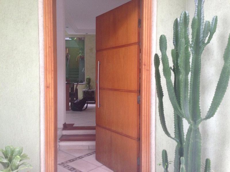 Casa 3 Dorm, Parque Monte Alegre, Taboão da Serra (CA0918) - Foto 7