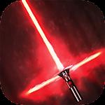 new crossguard light sword app Icon