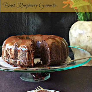 Raspberry Ganache For Cake Recipes