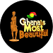 GMB (Ghana's Most Beautiful) Icon