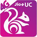 Mini Jio 4 UC browser Tips APK for Bluestacks