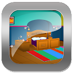 Escape games_Lovely House APK Image