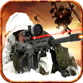 Commando Warrior Fury Shooter APK for Bluestacks