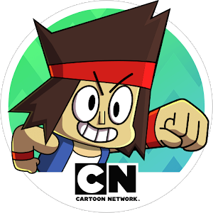 OK K.O.! Lakewood Plaza Turbo Icon
