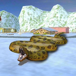 Anaconda Revenge Simulator for PC-Windows 7,8,10 and Mac