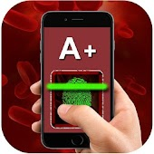 Free Blood Group Detector Prank APK for Windows 8