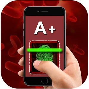 Blood Group Detector Prank for Android