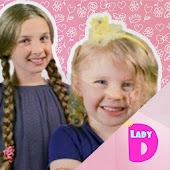 App Lady Dana Videos APK for Windows Phone