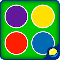 Learning colors for kids for Lollipop - Android 5.0