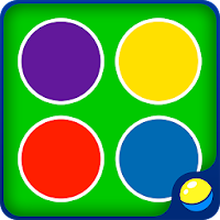 Learning colors for kids For PC (Windows And Mac)