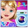Download Baby Home Adventure Kids' Game APK on PC