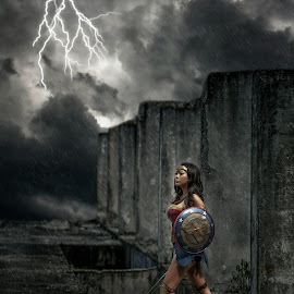 by Alzzy Photography . - Digital Art People (  )