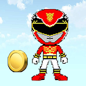Game Rangers Jump Game apk for kindle fire