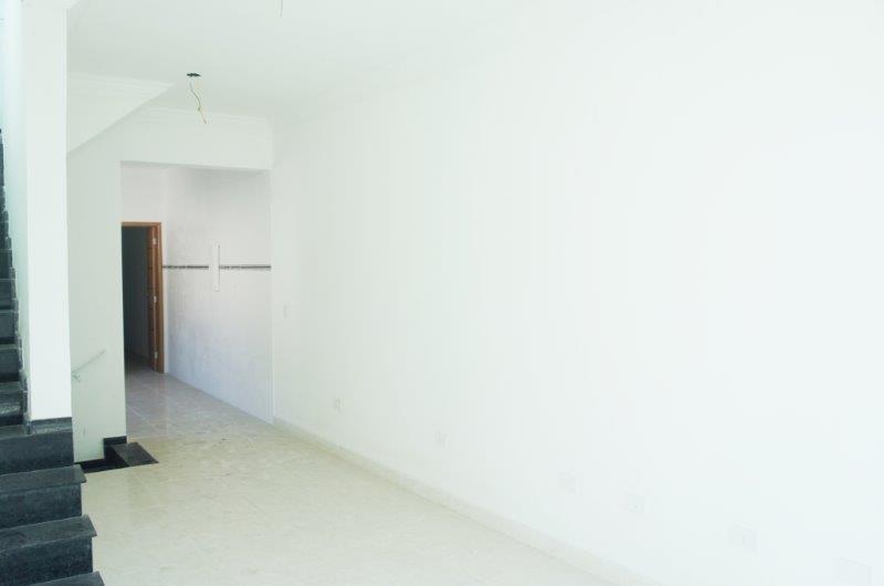 Casa 3 Dorm, Marapé, Santos (CA0253) - Foto 10