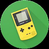 Cool GBC Emulator for GB/GBC APK for Bluestacks