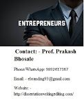 You must have books/notes on entrepreneurship from eBranding Bhopal