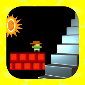 Trap Adventures 2 is an addictive platform game APK Icon