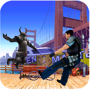 Download Ultimate Superhero Kung Fu Fighting Adventure For PC Windows and Mac