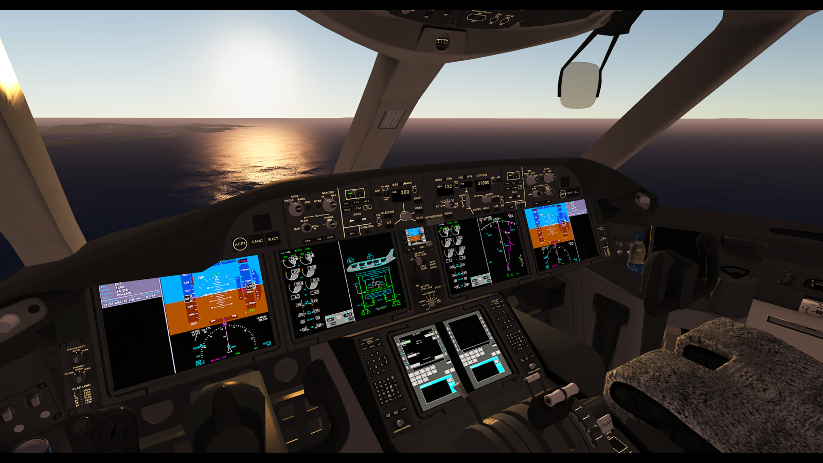 Infinite Flight Simulator Screenshot 4