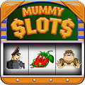 Game Игровые автоматы Mummy Slots apk for kindle fire