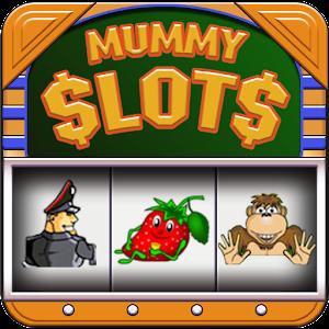 Cover art Игровые автоматы Mummy Slots