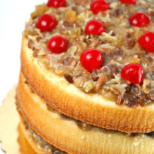 Alabama Lane Cake Recipe | Yummly