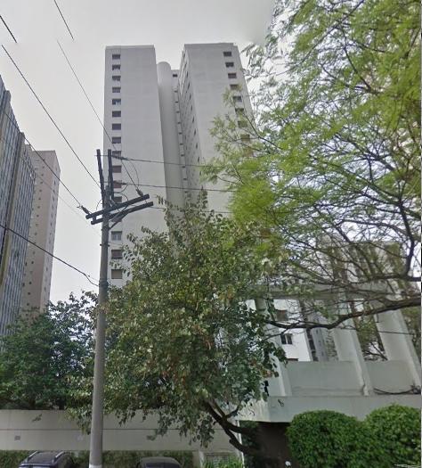 Apto 1 Dorm, Itaim, São Paulo (AP11586) - Foto 5
