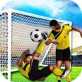 Free Champion Football League APK for Windows 8