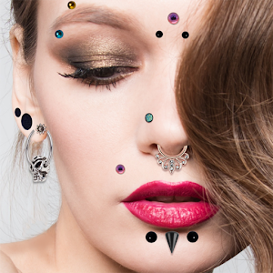 Download Body Piercing Photo Editor For PC Windows and Mac