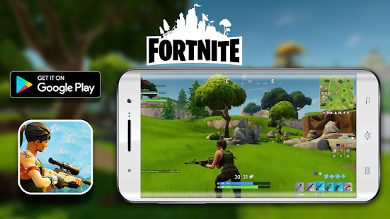 Fortnite Für PC Windows & Mac