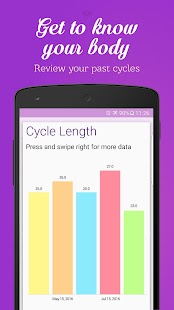 App Period & Ovulation Tracker APK for Kindle