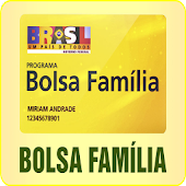 Download Saldo Bolsa Família 2017 APK for Laptop
