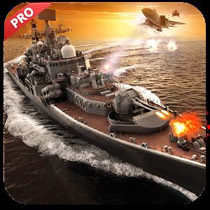 Cover art Battleship 2016 Pro