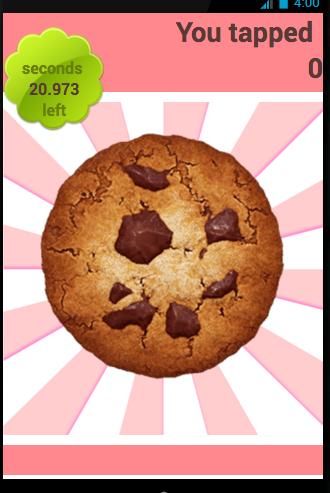 Cookie the Golden Dio - screenshot