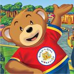 Build A Bear Bear Valley Icon