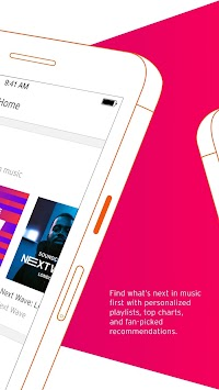 SoundCloud - Musik & Audio APK screenshot thumbnail 2