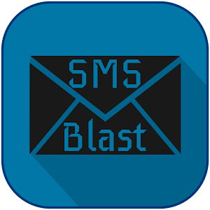 SMS Blast for PC-Windows 7,8,10 and Mac
