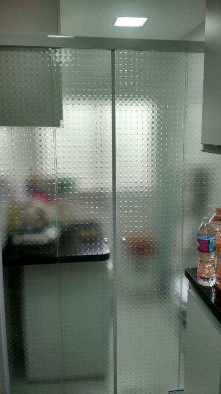 Apartamento Padrão à venda, Vila Monte Santo, São Paulo