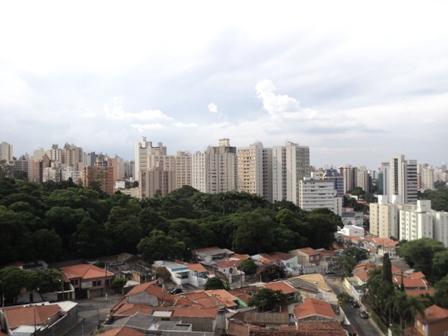 Apartamento residencial para venda e locação, Bosque, Campin...