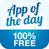 App App of the Day - 100% Free version 2015 APK