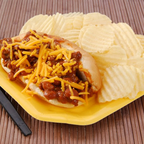 Slow Cooker Sloppy Jane Sandwiches